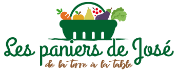 Les paniers de José : fruits et légumes direct producteur