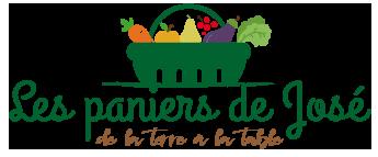 Les paniers de José : fruits et légumes direct producteur